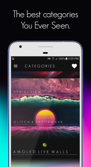 Walloop Pro 💎Video Wallpapers NO ADS 2.3 Screen 3