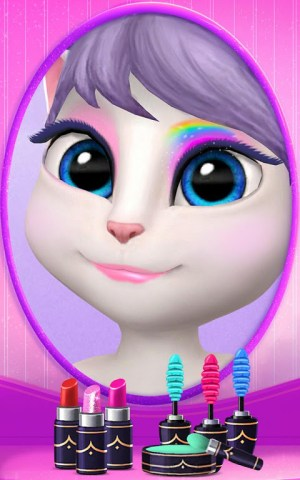My Talking Angela 5.0.1.916 Screen 9