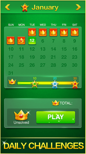 Solitaire! 2.414.0 Screen 9