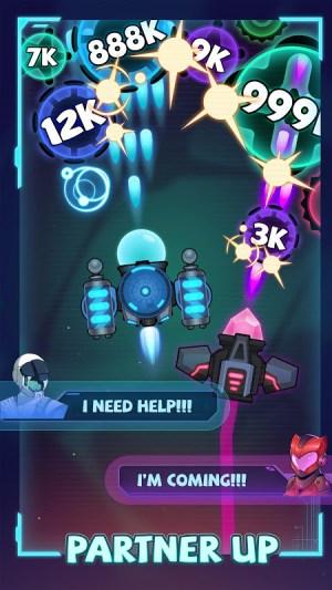 Virus War - Space Shooting Game 1.6.9 Screen 8