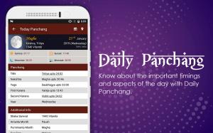 Daily Horoscope & Astrology 1.21c Screen 8