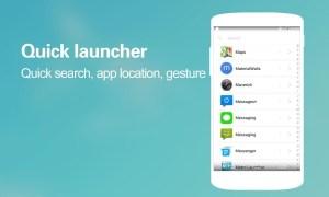 IO Launcher (Lollipop + iOS 8) 2.6 Screen 3