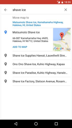 Google My Maps 2.2.1.4 Screen 6