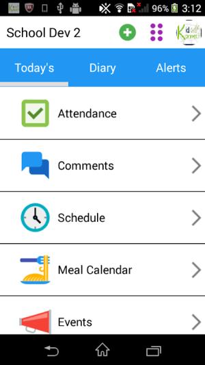 Acorn Public School 6.0 Screen 5