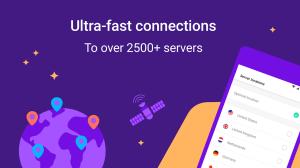 VPN Proxy by Hexatech - Secure VPN & Unlimited VPN 3.0.3 Screen 6