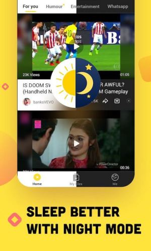 Official Snaptube: YouTube downloader & MP3 Converter 4.86.0.4862610 Screen 3