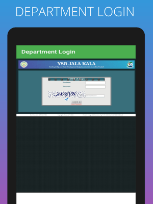 YSR Jalakala || Online Apply Latest || Free Bores 9.0 Screen 10