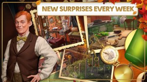 June's Journey - Hidden Object 1.51.3 Screen 4