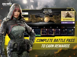Call of Duty®: Mobile - SEASON 6: THE HEAT 1.0.27 Screen 6