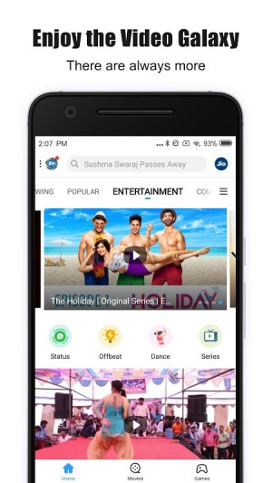 Android SHAREit - Transfer & Share Screen 6