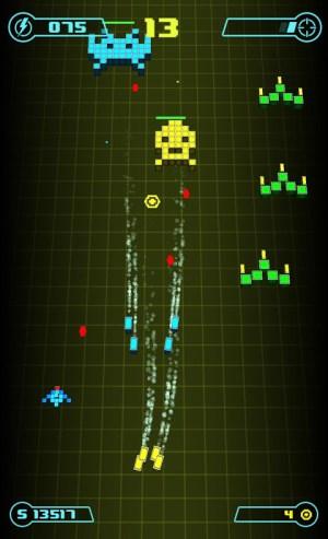 Retro Grid 0.1 Screen 7