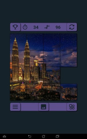 15 puzzle 2.1 Screen 6