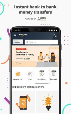 Amazon India Online Shopping 18.5.2.350 Screen 6