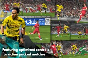 PES2017 -PRO EVOLUTION SOCCER- 1.2.2 Screen 2