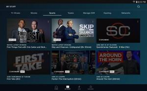 Hulu: Stream TV shows, hit movies, series & more 3.70.99.308500 Screen 3