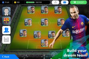 PES2017 -PRO EVOLUTION SOCCER- 1.2.2 Screen 3