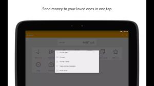 QIWI Wallet 3.22.0 Screen 8