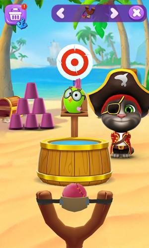 Android My Talking Tom 2 Screen 15
