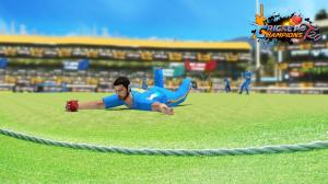 Android Cricket Champions T20 18 : Cricket Games Screen 2
