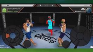 Drunken Wrestlers 2 early access build 2752 (23.01.2021) Screen 3
