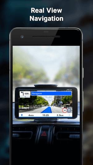 Sygic GPS Navigation & Offline Maps 18.7.12 Screen 13
