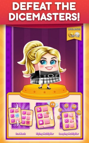 YAHTZEE® With Buddies Dice Game 6.12.1 Screen 16