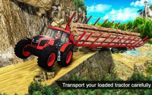 Tractor Farming Simulator USA 2.2 Screen 9