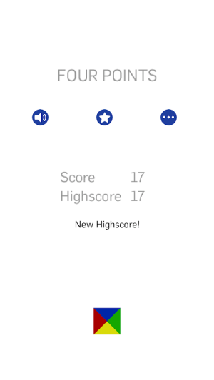 Four Points 1.0.11 Screen 3