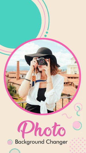 Photo Background Changer 3.2 Screen 3