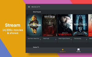 Plex: Stream Free Movies, Shows, Live TV & more 8.10.0.21914 Screen 18