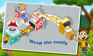 Granny's Gum & Candy factory 1.0.2 Screen 3