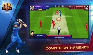 Sachin Saga Warm Up 4.2.6 Screen 1