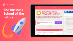 Smartly Business Courses 2.0.1 Screen 9