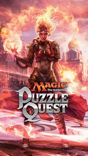 Magic the Gathering Puzzle Quest 1.10.0.14545 Screen 16