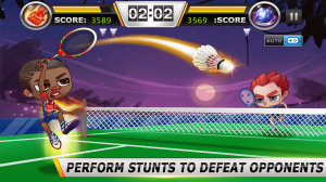 Badminton 3D 3.0.5003 Screen 6