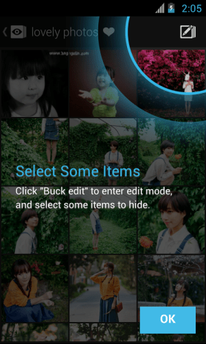 Hide Something - photo,video.. 2.0.5 Screen 11