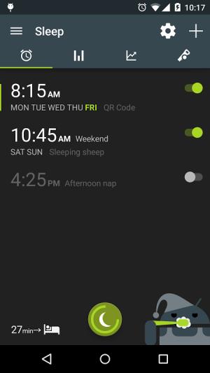 Sleep as Android 20130901-fullad Screen 25