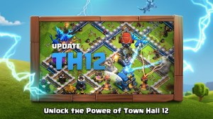 Clash of Clans 11.446.20 Screen 8