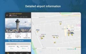 Flightradar24 Flight Tracker 8.7.3 Screen 12