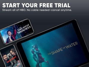 HBO NOW: Stream TV & Movies 17.0.1.192 Screen 10