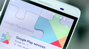 Android Services Update Screen 5