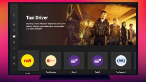 Android Vidio TV - Watch Video, TV & Live Streaming Screen 4