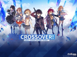 Android Crossing Void - Global Screen 1