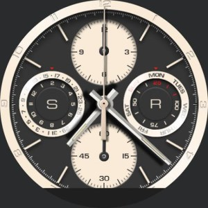 WatchMaker Watch Faces 4.6.2 Screen 1
