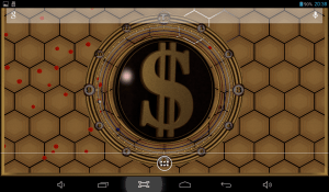 3D Dollar Sign Live Wallpaper 1.4 Screen 15