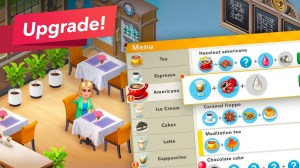 My Cafe — Restaurant management game & Recipes 2021.8.4 Screen 6
