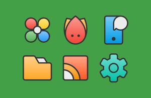 XIM - Icon Pack 4.5 Screen 2