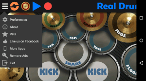 Real Drum 6.10 Screen 8