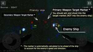 Gunner : Free Space Defender 1.7.10 Screen 1