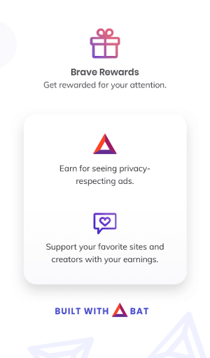Brave Privacy Browser: Fast, safe, private browser 1.5.0 Screen 11